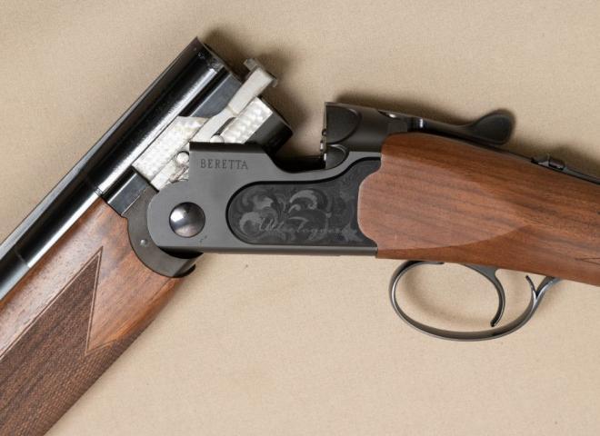 Beretta 12 gauge Ultraleggero (GAME)
