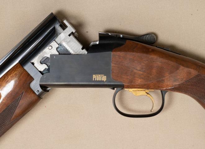 Browning 12 gauge B725 Pro Trap (TRAP)
