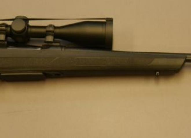 Browning .243 A Bolt 3 Composite