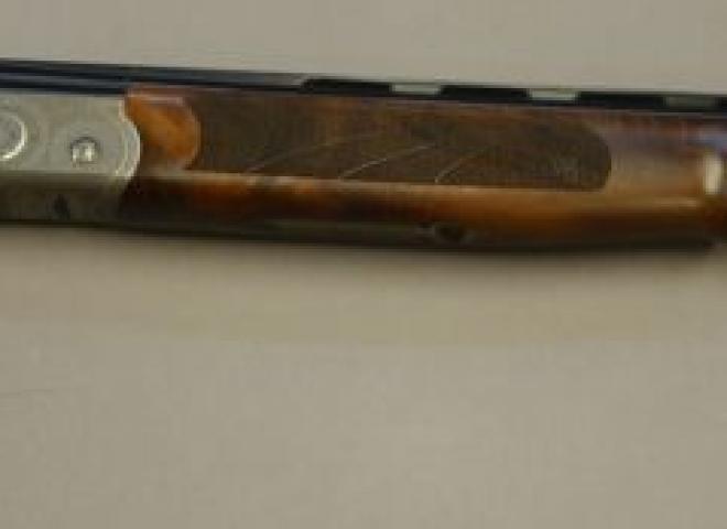Webley & Scott 12 gauge 900 SP (GRADE II)