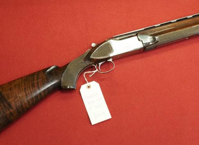 Winchester 12 gauge Pigeon Grade