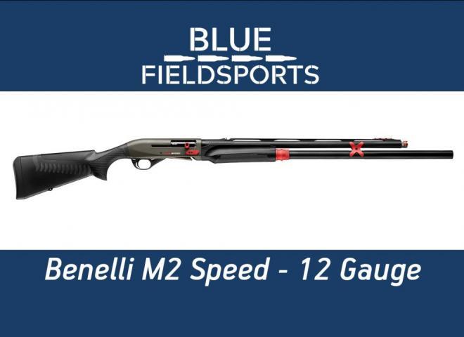 Benelli 12 gauge M2 Speed