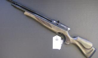Air Arms .22 S410F Rifle Superlite Hunter Green - Image 1