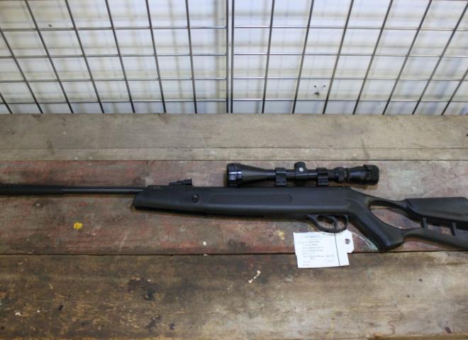 Hatsan Arms .177 Striker Edge