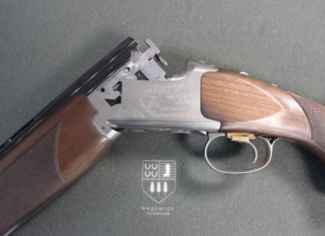 Browning 12 gauge B425 Grade 1