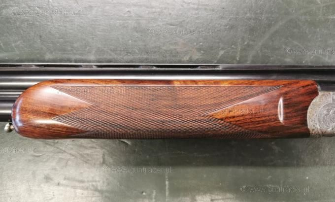 Holland & Holland 12 gauge Sporting Deluxe (Lighthouse)