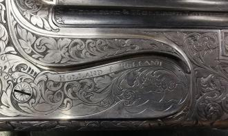 Holland & Holland 12 gauge Sporting Deluxe (Lighthouse) - Image 7
