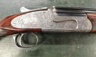 Holland & Holland 12 gauge Sporting Deluxe (Lighthouse) - Image 8