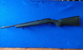 Ruger .22 LR American Rimfire (Standard) - Image 2