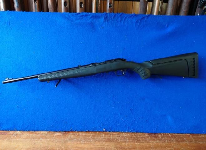 Ruger .22 LR American Rimfire (Standard)