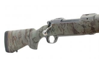 Ruger 6.5mm Creedmoor Hawkeye FTW Hunter - Image 2