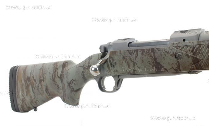 Ruger 6.5mm Creedmoor Hawkeye FTW Hunter