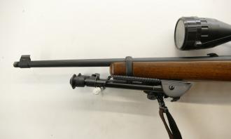Ruger .22 LR 10/22 Standard Beech - Image 6