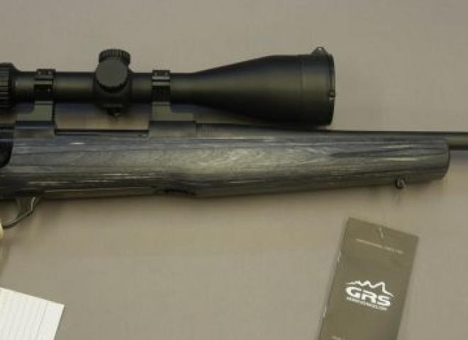 Howa .270 1500 Custom