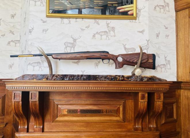 Browning .243 X Bolt Hunter