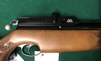 Air Arms .22 S410 Carbine Beech - Image 1