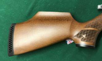 Air Arms .22 S410 Carbine Beech - Image 2