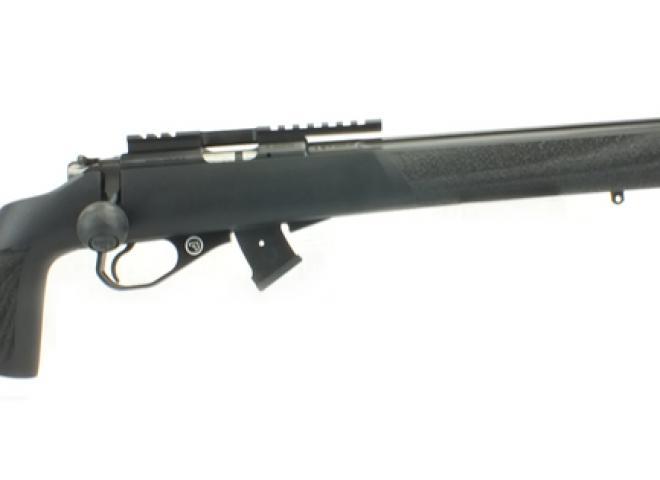 CZ .22 LR 455 Mini Sniper