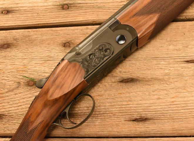 Beretta 12 gauge Ultraleggero (LEFT HANDED)