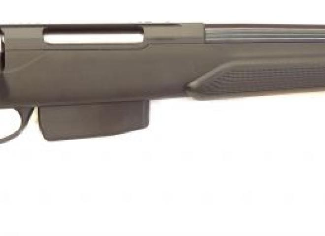 Tikka .308 T3X Varmint (Blued)