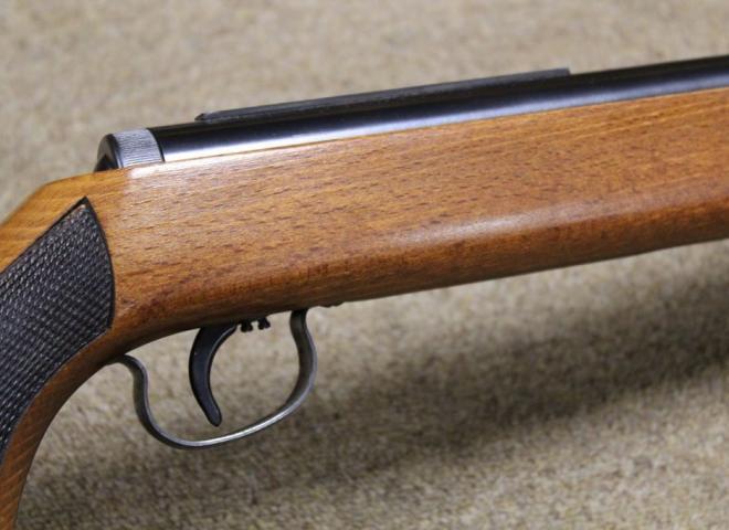 Original .177 Model 35