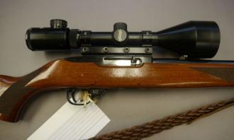 Ruger .22 LR 10/22 - Image 3