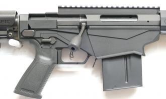 Ruger 6.5 PRC ruger precision - Image 1