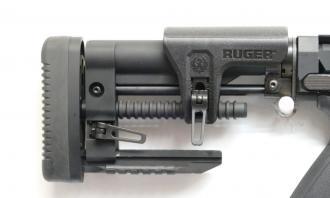 Ruger 6.5 PRC ruger precision - Image 3