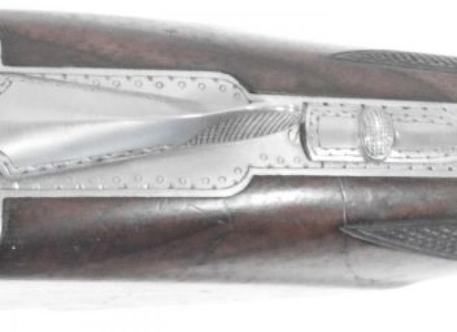 Winchester 12 gauge Super Grade