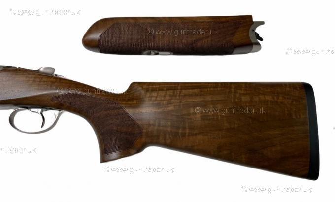 Beretta 12 gauge 694 Sport