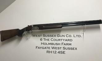 Parker Hale 12 gauge - Image 1