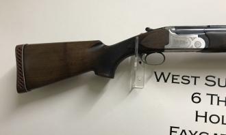 Parker Hale 12 gauge - Image 2