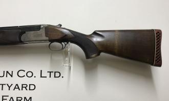 Parker Hale 12 gauge - Image 5