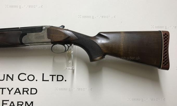 Parker Hale 12 gauge