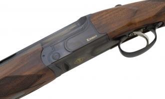 Zoli, Antonio & Co. 12 gauge Kronos - Image 1