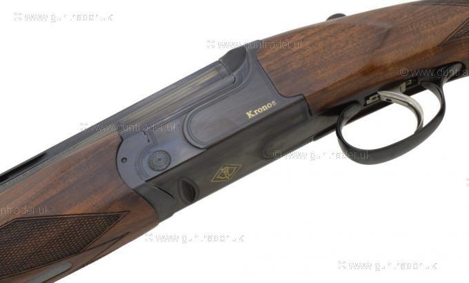Zoli, Antonio & Co. 12 gauge Kronos
