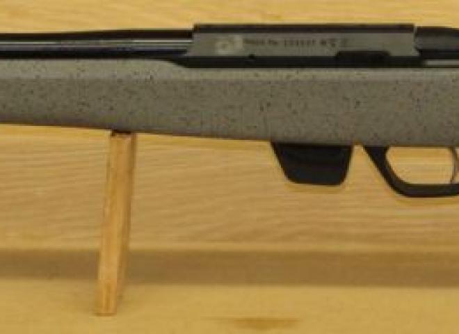 Tikka .22 LR T1X UPR