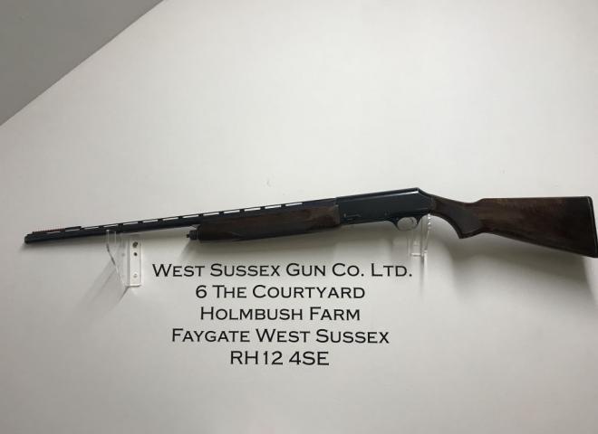 Browning 12 gauge B80