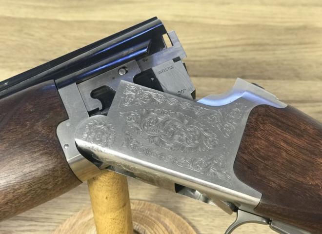Browning 12 gauge B525 Game One (Game)