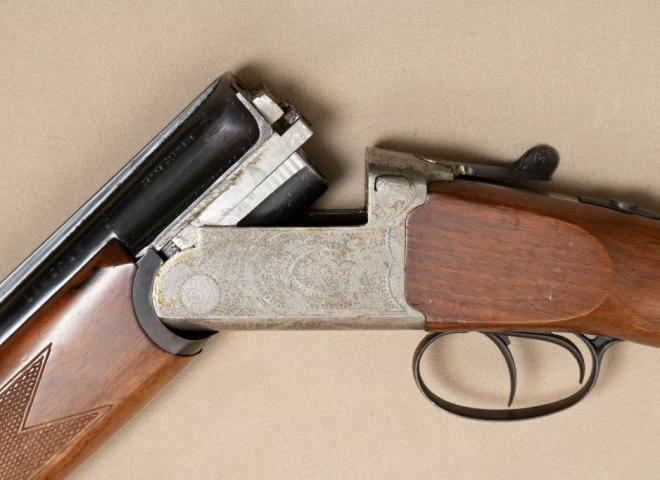 Lincoln 12 gauge (GAME)