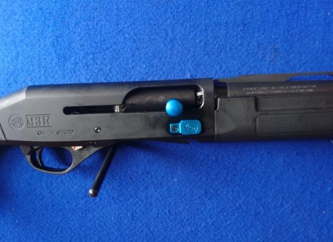 Stoeger 12 gauge M3K