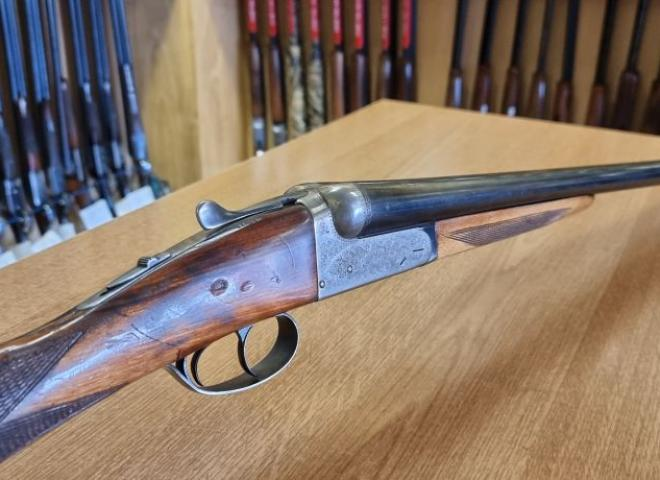 Gunmark 12 gauge Kestrel