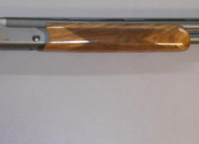 Blaser 12 gauge F16 Sporting Grade 4
