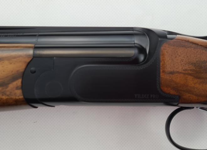 Yildiz 20 gauge Pro 20