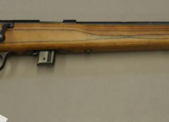 Marlin .22 LR XT-22