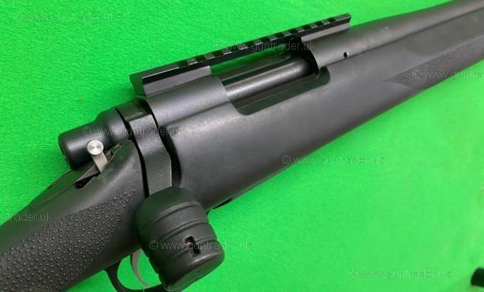 Remington .308 700 Tactical
