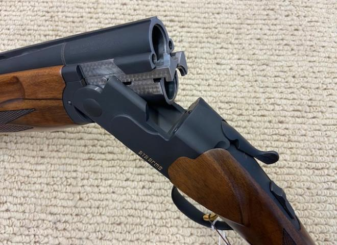 ATA 12 gauge SP Sporting (Adjustable)