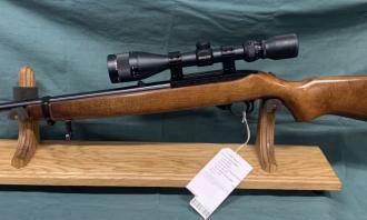 Ruger .22 LR 10/22 Standard Beech - Image 5