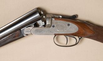 Browning 12 gauge BSB (SLE) - Image 1