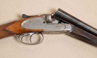 Browning 12 gauge BSB (SLE) - Image 3